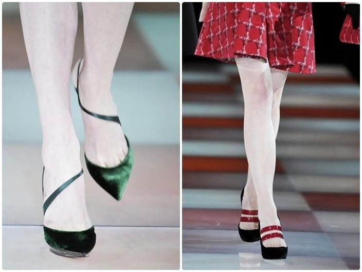 Hình ảnh Những xu hướng giày hot nhất thu đông này số 25