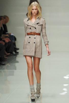 Hình ảnh Update những mẫu áo khoác thu đông đẹp nhất 2010 số 2