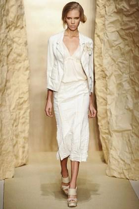 Hình ảnh Những mẫu váy lửng hấp dẫn nhất mùa thu đông 2010 số 5