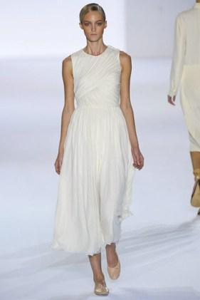Hình ảnh Những mẫu váy lửng hấp dẫn nhất mùa thu đông 2010 số 9