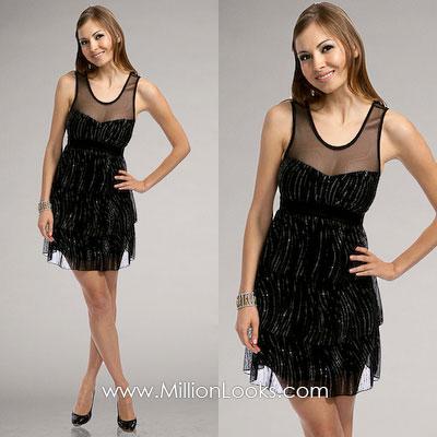 Hình ảnh 7 mẫu váy đầm dự tiệc cuối năm hoàn hảo nhất số 7