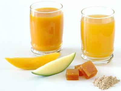 8 loại nước ép trái cây tốt đầu bảng cho sức khỏe - ảnh 1