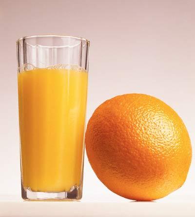 Hình ảnh 8 loại nước ép trái cây tốt đầu bảng cho sức khỏe số 2