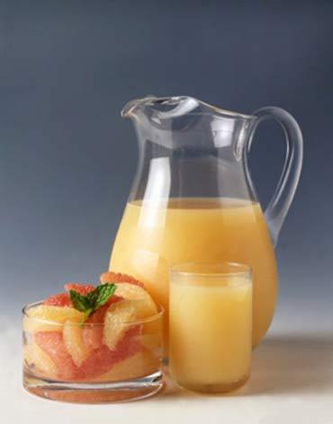 Hình ảnh 8 loại nước ép trái cây tốt đầu bảng cho sức khỏe số 7