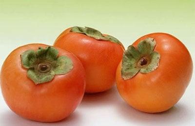 Hình ảnh 5 tác dụng chữa bệnh của trái hồng số 1