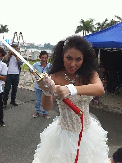 Cô dâu đại chiến - Co Dau Dai Chien