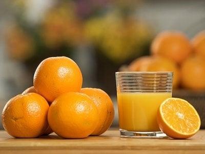 Hình ảnh 7 lý do bạn nên uống nước cam vào buổi sáng số 3