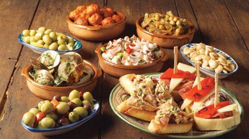 Hình ảnh 10 món ăn đặc sản của các thành phố du lịch nổi tiếng thế giới số 1