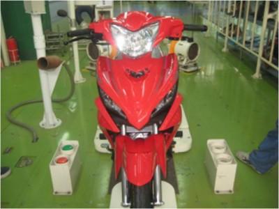 Hình ảnh Lộ ảnh Yamaha Exciter mới tại Việt Nam số 3