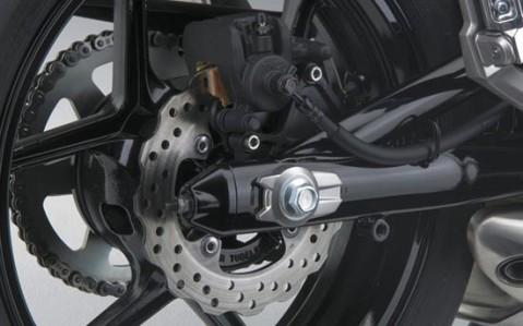 Hình ảnh Lộ ảnh Yamaha Exciter mới tại Việt Nam số 4