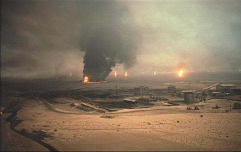 Hình ảnh 7 cuộc khủng hoảng giá dầu trong lịch sử số 4