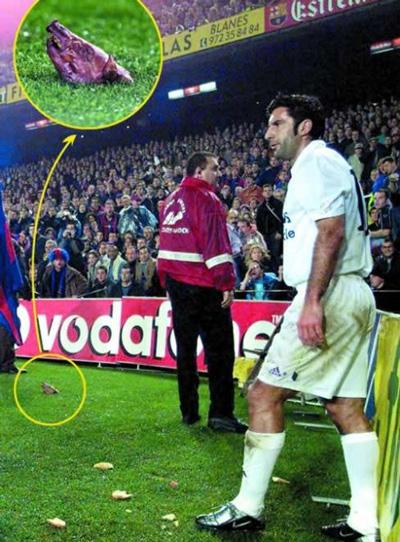 Hình ảnh 10 trận chiến kinh điển Real-Barca đáng nhớ trong lịch sử số 2