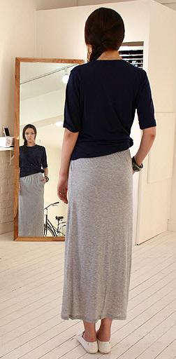 Hình ảnh 3 cách mix đồ đơn giản với áo pull số 28