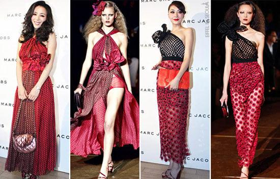 Hình ảnh Soi váy hiệu tuyệt đẹp của sao Hoa Ngữ số 9
