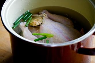 Hình ảnh Cơm gà Hải Nam ngon hơn nhà hàng số 6