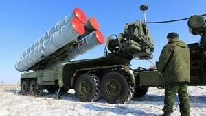 Hình ảnh Ngắm các loại vũ khí hiện đại nhất của Nga số 1