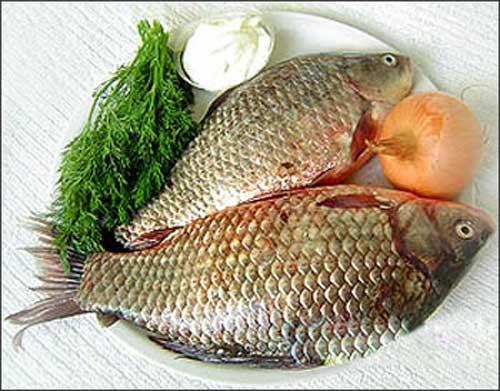 Hình ảnh Những món ngon nhất từ cá chép số 1