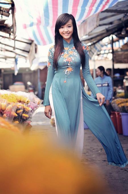 Hình ảnh Người mẫu Nhật 34 tuổi trẻ hơn Bảo Trân? số 4