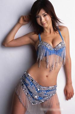 Hình ảnh Người mẫu Nhật 34 tuổi trẻ hơn Bảo Trân? số 9