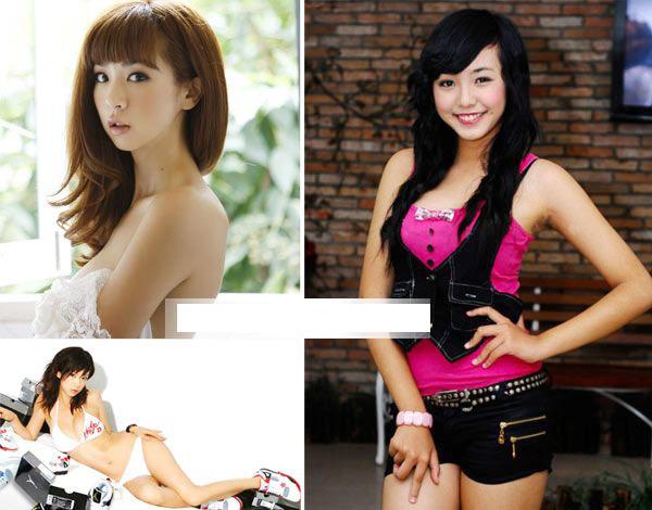 Hình ảnh Người mẫu Nhật 34 tuổi trẻ hơn Bảo Trân? số 26