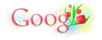 """Hình ảnh Những món quà của Google trong """"ngày của mẹ"""" số 3"""