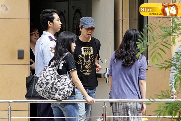 Hình ảnh Những hình ảnh cuối cùng của Super Junior ở Việt Nam số 3
