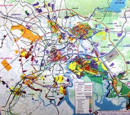Hình ảnh Đường vành đai 3, 4 của TP Hồ Chí Minh sẽ tốn 8 tỷ USD số 1