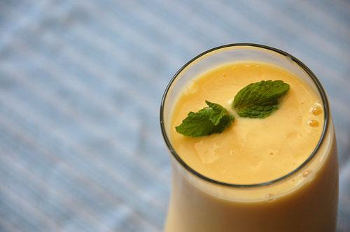 Hình ảnh Khỏe hơn nhờ 7 loại đồ uống tốt nhất mùa hè số 4