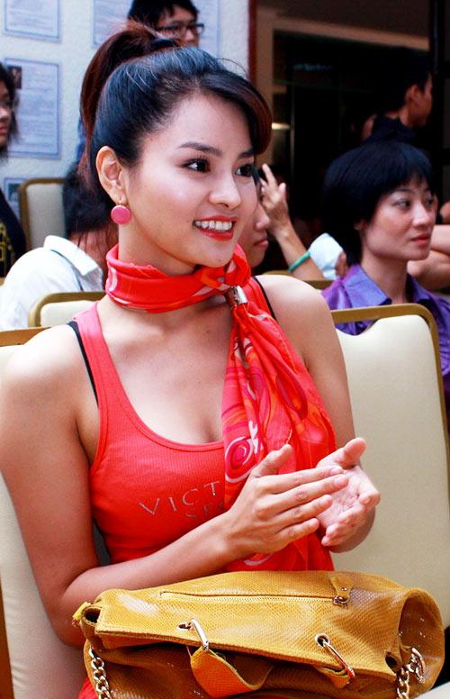 Hình ảnh Sao Việt hấp dẫn và chưa đẹp tuần qua số 33