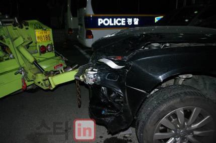 Hình ảnh Tin mới nhất về vụ tai nạn của thành viên nhóm Big Bang số 2