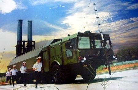 Hình ảnh Xem vũ khí hiện đại của hải quân Việt Nam số 1