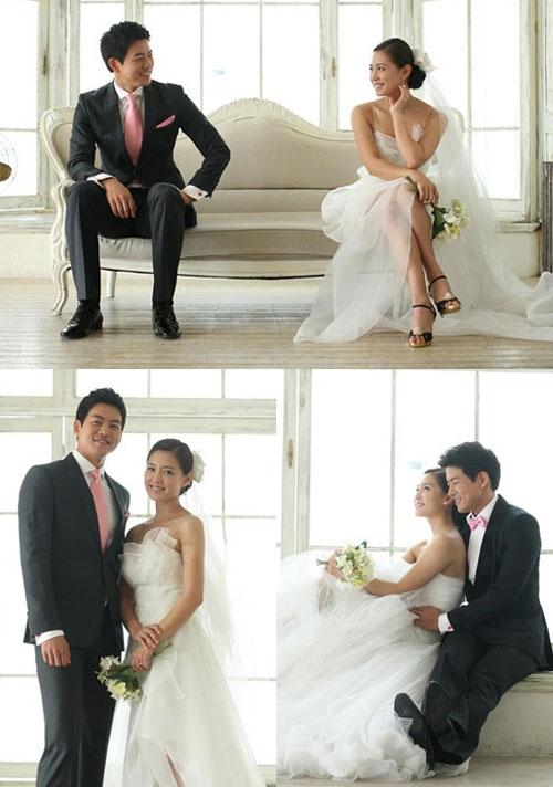 Hình ảnh Những cặp đôi phim giả tình thật hot nhất Hàn Quốc số 1