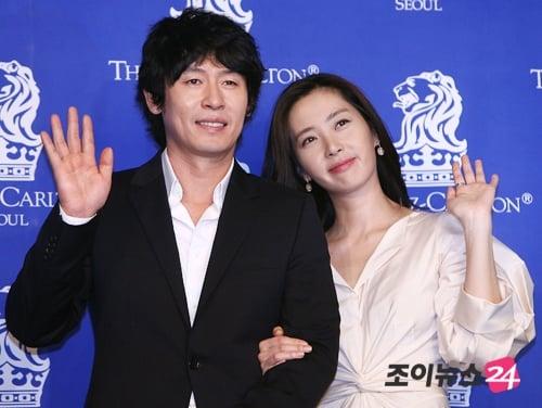 Hình ảnh Những cặp đôi phim giả tình thật hot nhất Hàn Quốc số 6