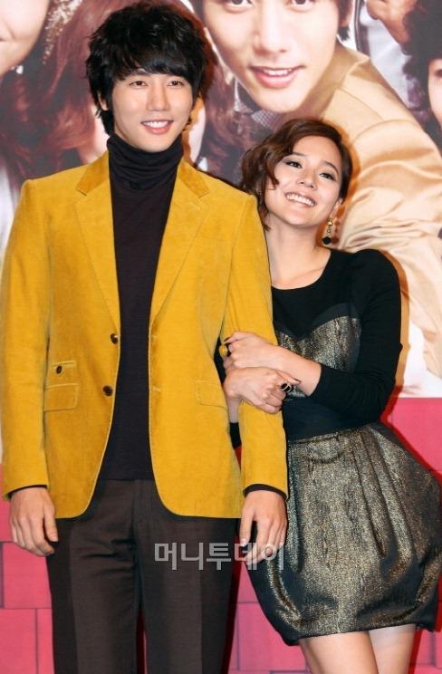 Hình ảnh Những cặp đôi phim giả tình thật hot nhất Hàn Quốc số 8