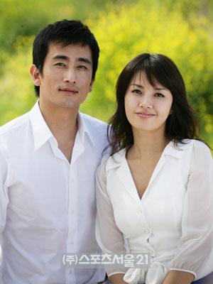Hình ảnh Những cặp đôi phim giả tình thật hot nhất Hàn Quốc số 10