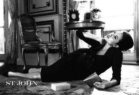 Hình ảnh Hé lộ bộ ảnh 10 triệu đô của Angelina Jolie số 10