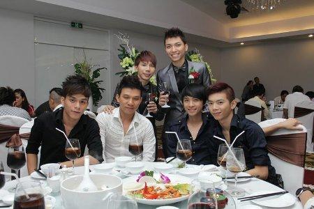 Hình ảnh Sốt với ảnh đám cưới đồng tính nam tại tp Hồ Chí Minh số 3