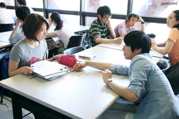Hình ảnh Cơ hội Jung Yong Hwa 'trả thù' Park Shin Hye đã đến (!!) số 1