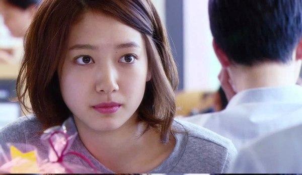 Hình ảnh Cơ hội Jung Yong Hwa 'trả thù' Park Shin Hye đã đến (!!) số 3