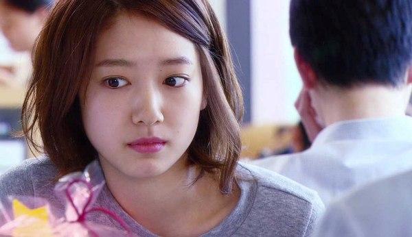 Hình ảnh Cơ hội Jung Yong Hwa 'trả thù' Park Shin Hye đã đến (!!) số 14