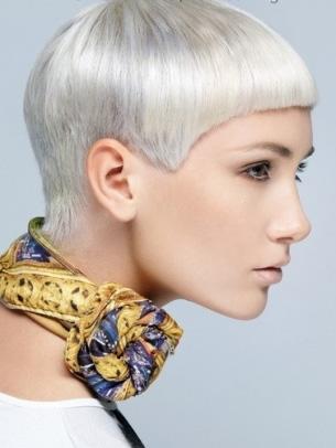 Hình ảnh Những màu tóc nhuộm mới nhất! số 5