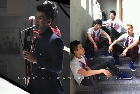 Hình ảnh Phim mới của Lee Min Ho bị chê …dốt số 12