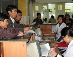 Hình ảnh Bệnh viện Bạch Mai khám sức khỏe qua điện thoại số 1