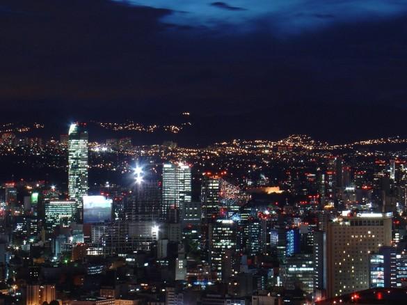 Hình ảnh 10 thành phố đông dân nhất thế giới số 4