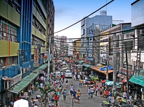 Hình ảnh 10 thành phố đông dân nhất thế giới số 9