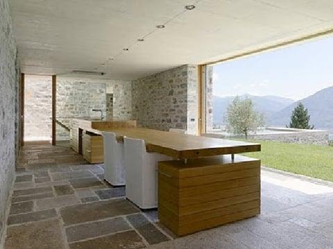 Hình ảnh Ngôi nhà bằng đá đẹp nhất thế giới số 5