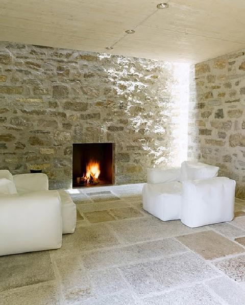 Hình ảnh Ngôi nhà bằng đá đẹp nhất thế giới số 7