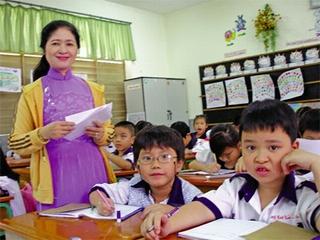 Hình ảnh Từ 1/9, giáo viên có thêm phụ cấp thâm niên số 1
