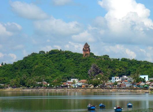 Hình ảnh 8 thắng cảnh đẹp nhất Phú Yên số 1