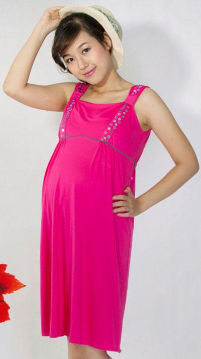 Hình ảnh Đầm bầu Belly giảm giá tới 50% số 1